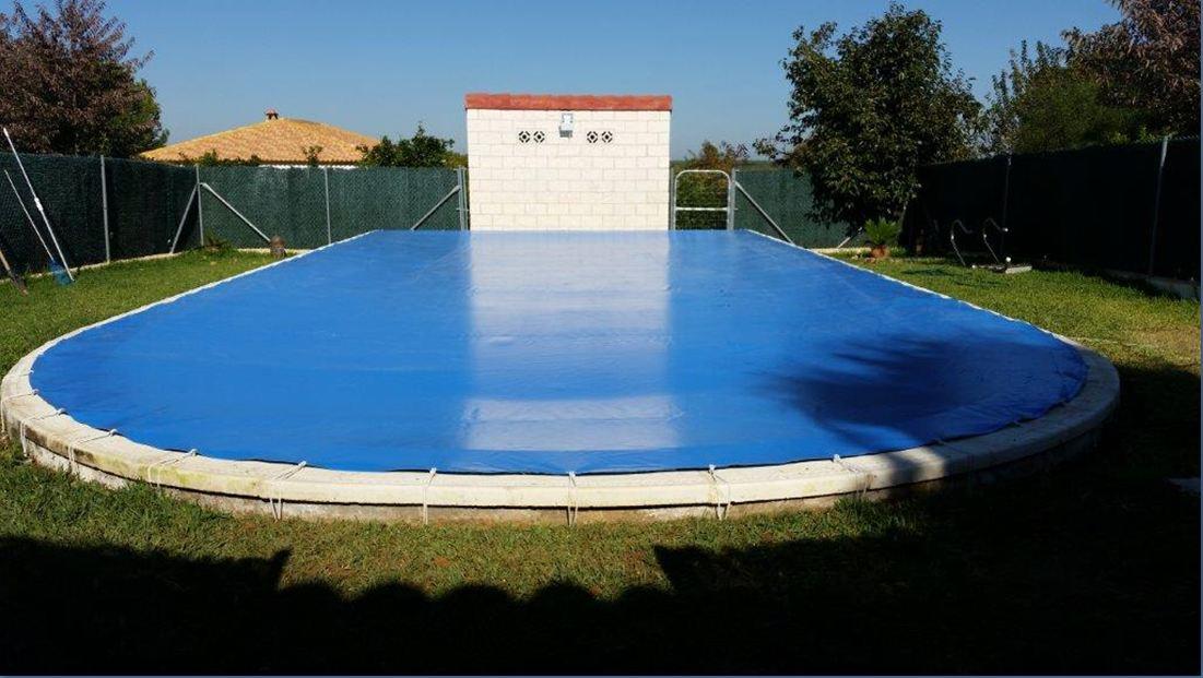 Lonas para piscinas en sevilla el antequerano for Piscinas imd sevilla