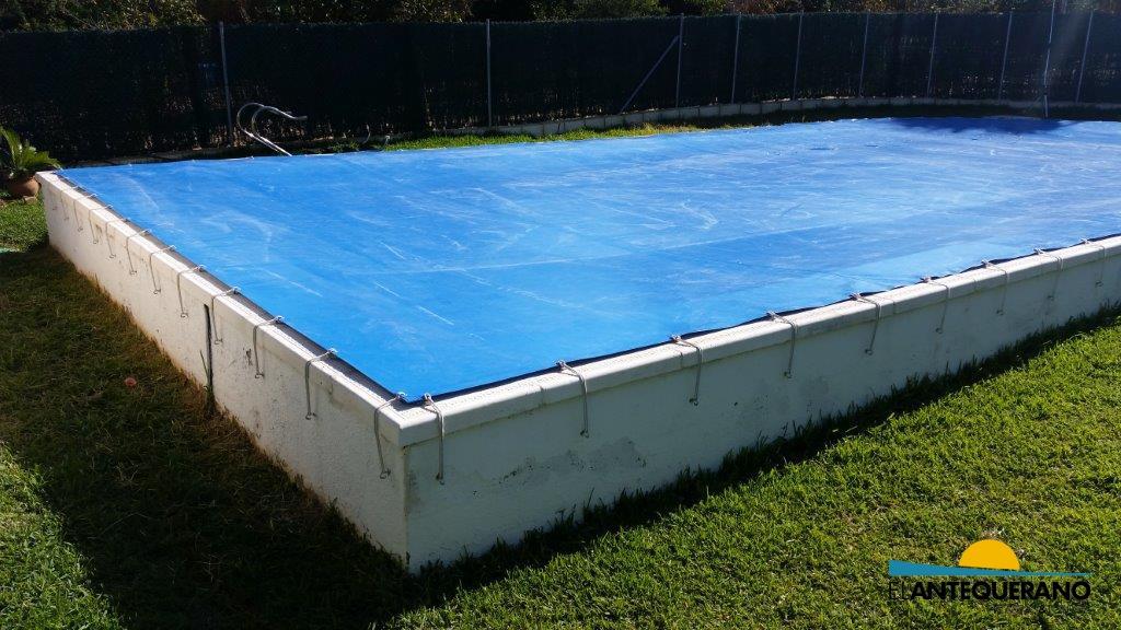 Lonas para piscinas en sevilla el antequerano for Lonas para piscinas desmontables
