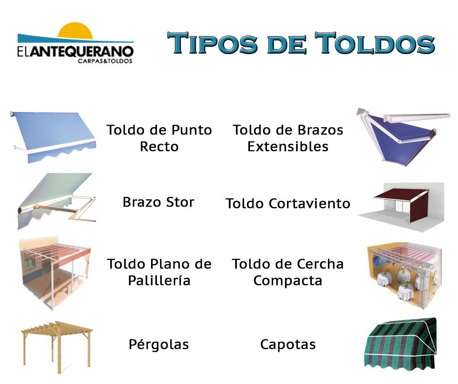 Toldos para balcones beautiful toldos para balcones brazo for Tipos de toldos para patios